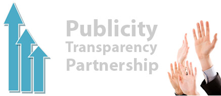 Publicity, Transparency and Partnership-a Basis for Social and Regional Development